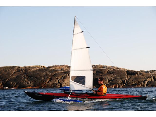 Triton advanced Sails Balancier inclus